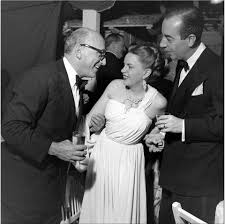 Judy Garland and Vincente Minnelli 1949 : OldSchoolCool