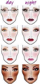 diffe makeup ideas from everyday to