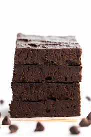 healthy one bowl fudgy brownies amy s