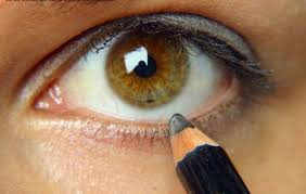 angels birt hazel eyes makeup tips