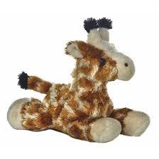 Aurora Howard Howie Mini Flopsie Hippo # 31385 Stuffed Animal Toy Sonstige
