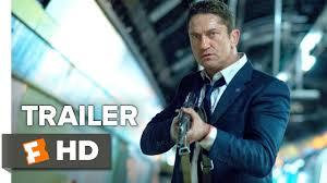 Attacco al potere 2 - London Has Fallen | Nuovo trailer italiano | Poster |  Trama | Cast