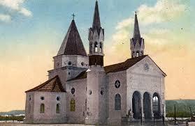Ermita de Nuestra Señora de Las Mercedes   EL UNIVERSAL - Cartagena