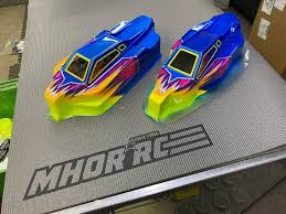 MHOR RC Raceway - Want a chance to win a Dustin Evans... | Facebook