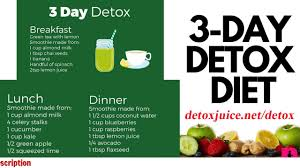 detox cleanse t for weight loss