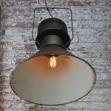 green and brown metal pendant lamp