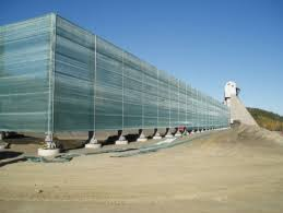 Dusttamer Wind Fence And Wind Screen Systems Other Products