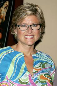 Ashleigh Banfield the Journalist, biography, facts and quotes