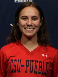Britney Smith - Women's Lacrosse - Colorado State University Pueblo