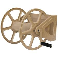 commercial wall mount hose reel 709