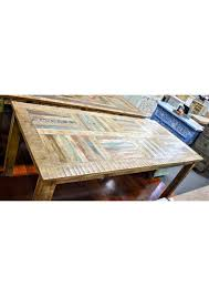 reclaimed recycled timber furniture