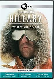 Hillary: Amazon.ca: Andrew Munro, Dean O'Gorman, Amy Usherwood, Tom Scott:  DVD
