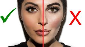 makeup mistakes to avoid i do s don