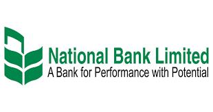 National Bank Logo Bd