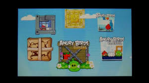 Angry Birds Trilogy Nintendo 3DS Rio Gameplay & 3D Effect - YouTube