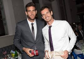 Del Potro Meets Murray In Davis Cup Opener - Tennis Now