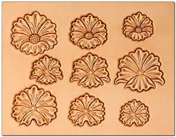 com tandy leather flowers 2