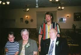 Obituary of Almeda Krieger