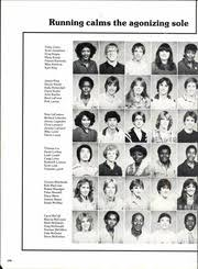 Hillcrest High School - Panther Yearbook (Dallas, TX), Class of 1983, Page  138 of 216