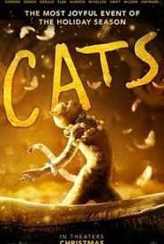 Cats (2019) - Rotten Tomatoes