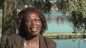 Adele Davis Boe - Byrådskandidat for Radikale Venstre i Skanderborg -  YouTube