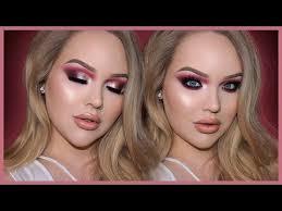 sad songs inspired makeup tutorial