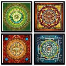 Tibetan Thangka Mandala Art Paintings Buddha Art Wall Pictures Home Decor Culture Spiritual Canvas Painting Religion Canvas Art Painting Calligraphy Aliexpress