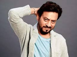 Irrfan Khan was the first choice for Thackeray biopic
