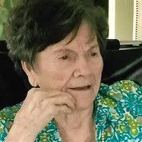Zetauh Richardson Obituary - Visitation & Funeral Information