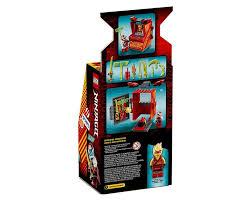 LEGO Set 71714-1 Kai Avatar - Arcade Pod (2020 Ninjago ...