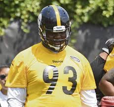 Steelers DT Daniel McCullers in a rush to prove himself | TribLIVE.com