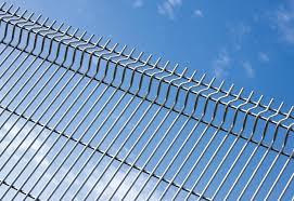 Perimeter Fence Wikipedia