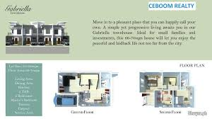 Citadel Estate At Cotcot Liloan Townhouse Houses For Sale In Liloan Cebu Sheryna Ph Mobile 730569