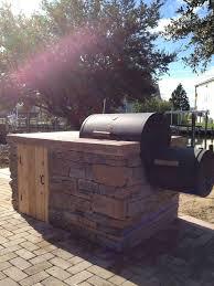 bbq smoker plans fire pit design ideas