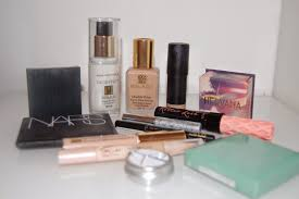 beauty box my daily makeup routine