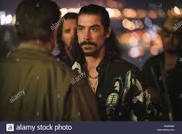 OSCAR JAENADA in RAMBO: LAST BLOOD (2019), directed by ADRIAN ...