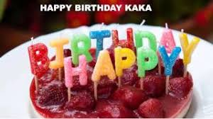 birthday kaka happy birthday song