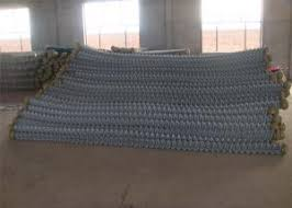 Protected Products Chain Link Fence For Ball Park 4ft Height 6ft Height 8ft 10ft 12ft Height 2 X 2 8 Gauge Wire For Sale Security Chain Link Fence Manufacturer From China 106876952