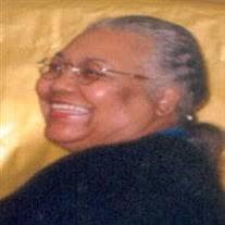 Alexis Martina Smith Obituary - Visitation & Funeral Information