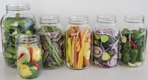 fermented pickles homemade probiotics