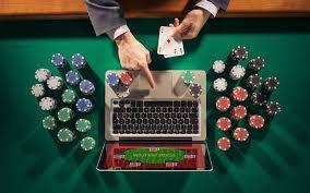Advantages of online gambling | Til Casino