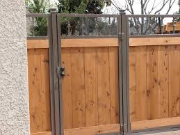 Gate Designs Side Yard Gate Designs