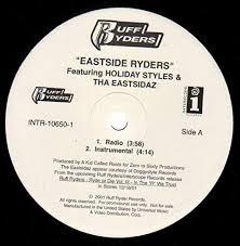 Ruff Ryders Eastside Ryders Amazon Com Music