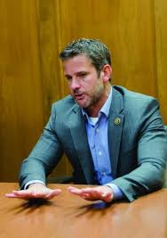 Kinzinger: Bump stocks should be banned; Congress needs to find middle  ground   The Herald-News