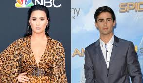 Y&R Alum Max Ehrich Is reportedly Dating Singer Demi Lovato ...