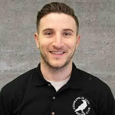 Aaron Olson - Minneapolis City SC