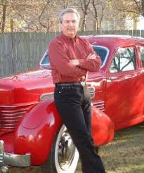 Ace Collins Author Profile   Biography And Bibliography   NewReleaseToday