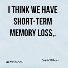 funny quotes about losing memory quotesgram