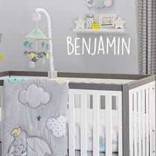 Amazon Com Vinyl Wall Art Decal Boys Name Benjamin Text Name 10 X 34 Little Boys Bedroom Vinyl Wall Decals Cute Wall Art For Baby Boy Nursery Room Decor 10