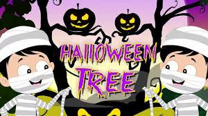 cây halloween | Halloween Tree | Hello Halloween Vietnam